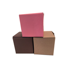 Specialty Boxes with lock corner style_1